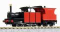 Nゲージ 鉄道院 190形 初期型