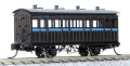 Nゲージ 鉄道省 古典客車 2等車