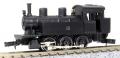 Nゲージ ホワイトメタル 汽車会社 Cタンク 南薩5号タイプ