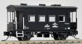 Nゲージ 国鉄 ヨ3500