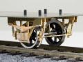 16番 単軸シュー式台車