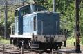 新潟鉄工 50t ディーゼル機関車