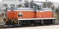 日車 35t セミ・センターキャブ ディーゼル機関車
