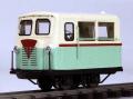 HOn 森林鉄道タイプ モーターカー
