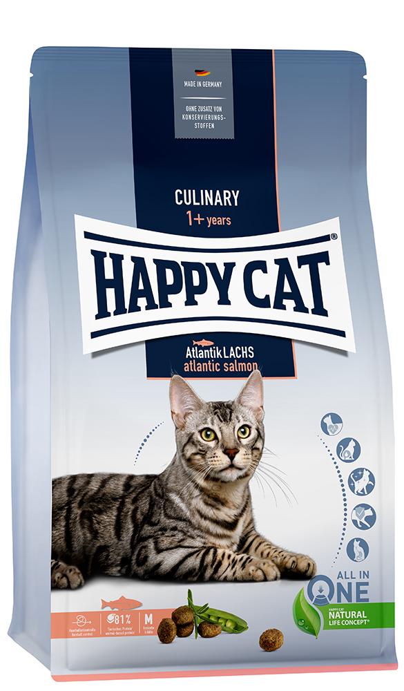 HAPPY CAT アトランティック サーモン 300g