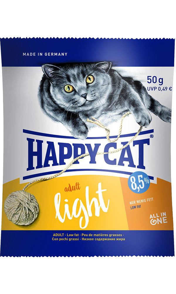 HAPPY CAT ライト - 50g