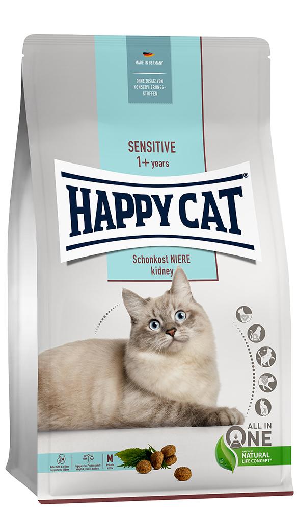 HAPPY CAT ダイエットニーレ(腎臓ケア) 300g