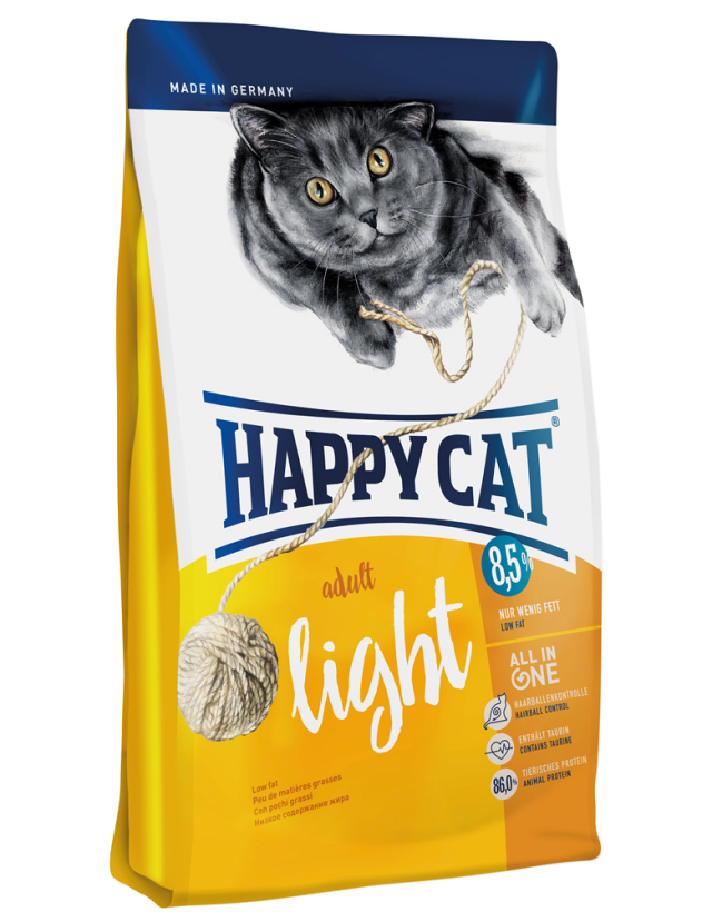 HAPPY CAT ライト - 4kg