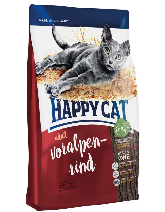 HAPPY CAT フォアアルペン リンド - 300g