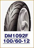 DURO DM1092F 100/60-12