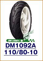 DURO DM1092A 110/80-10