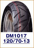 DURO DM1057 120/70-13