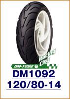 DURO DM1092 120/80-14
