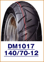 DURO DM1017 140/70-12