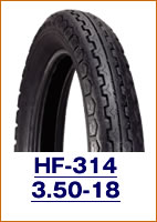 DURO HF-314 3.50-18