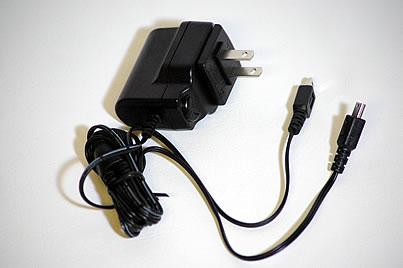 HOLA用 充電器