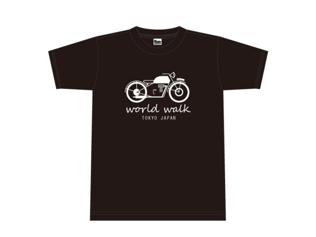 モーターTシャツ【classic】