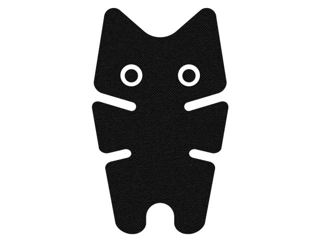 汎用タンクパッド ネコ