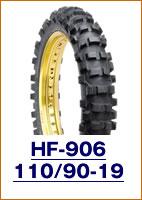 DURO HF906 110/90-19