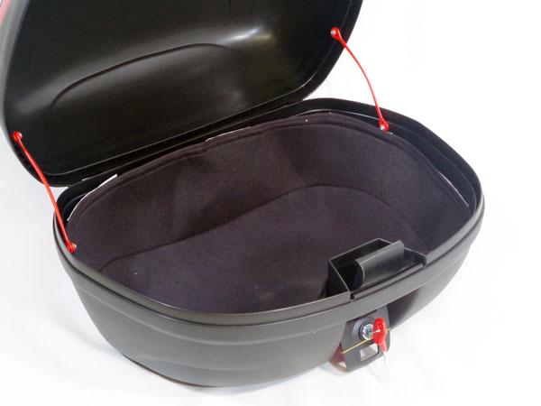 フォーカラーズレンズ リアボックス43L用 インナー
