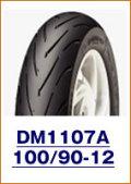 DURO DM1107A 100/90-12
