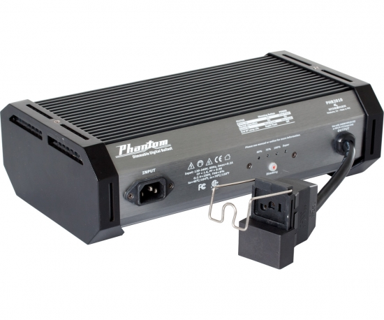 PHANTOM2 DIGITAL BALLAST(ファントム2デジタルバラスト)600W