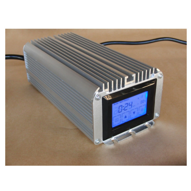 HG-ballast MH/HPS400W【高性能プログラム電子調光式安定器】