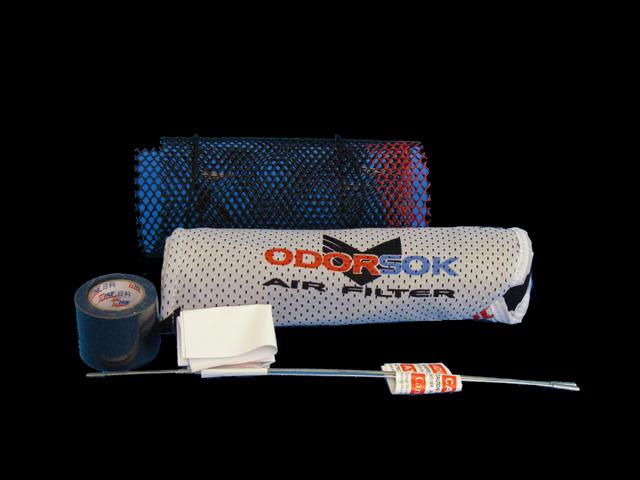 ODOSOK AIR FILTER(オドソックスエアーフィルター)