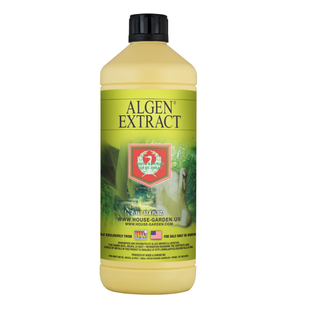 Algen Extract (アルゲンエクストラクト)