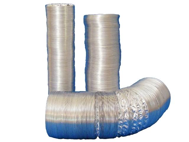 Aluminium Duct(アルミニウムダクト)