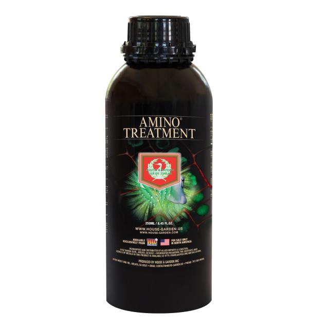 Amino Treatment (アミノトリートメント)