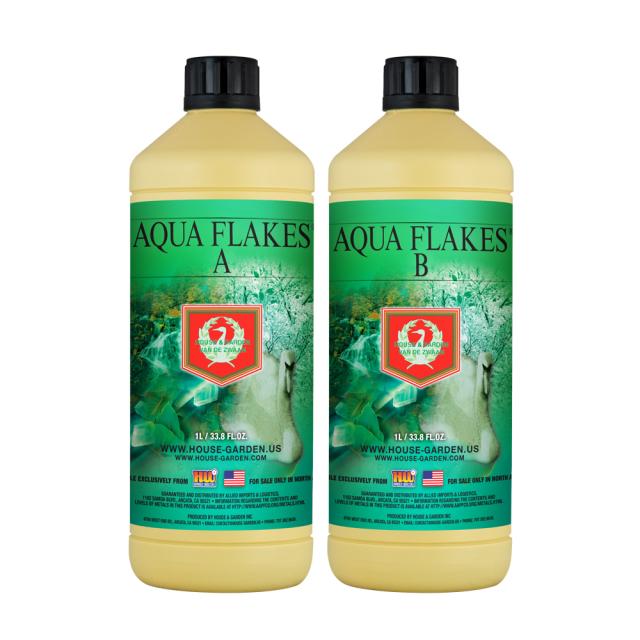 Aqua Flakes A/B(アクア フレークスA/B)