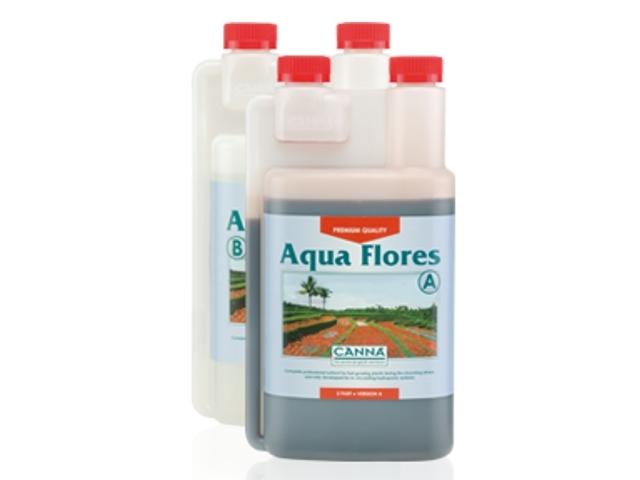 Aqua FloresA/B(アクアフローレスA/B)