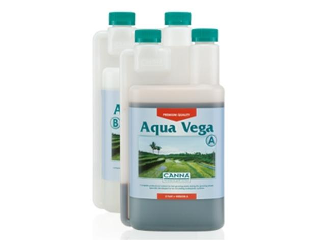 Aqua Vega A/B(アクアヴェガA/B)