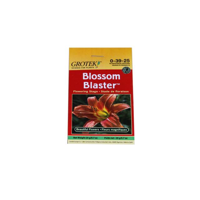 Blossom Blaster(ブロッサムブラスター)20g