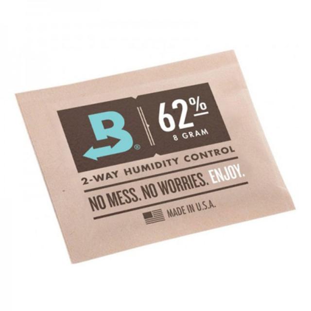 BOVEDA 62% 8G(ボヴェダ 湿度調節剤)