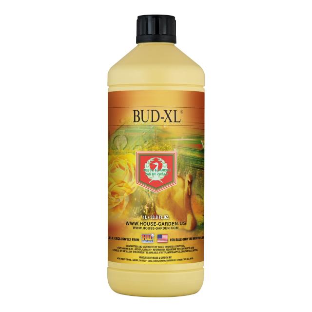 Bud XL (バッドXL)