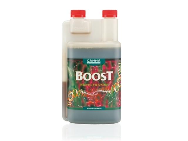 Boost(ブースト)