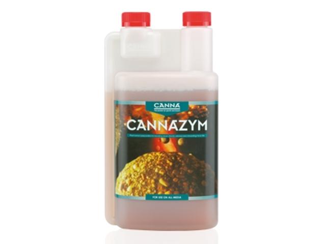 CannaZym (キャナザイム)