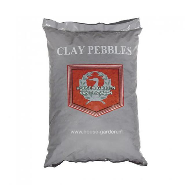H&G Clay Pebbles (クレイペブルス) ハイドロボール45L