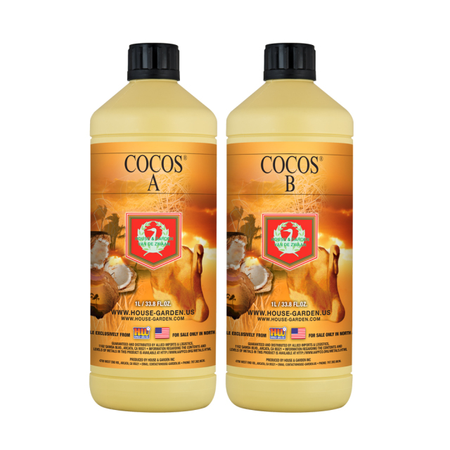 COCOS A/B(ココスA/B)