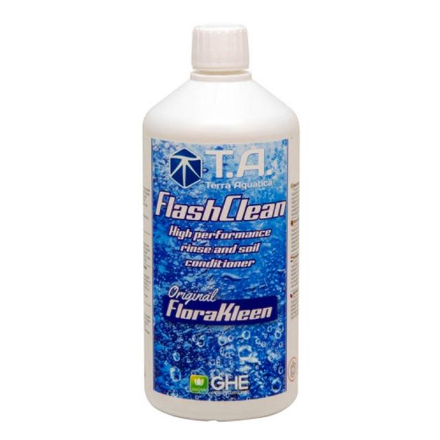 Flash Clean (フラッシュクリーン)