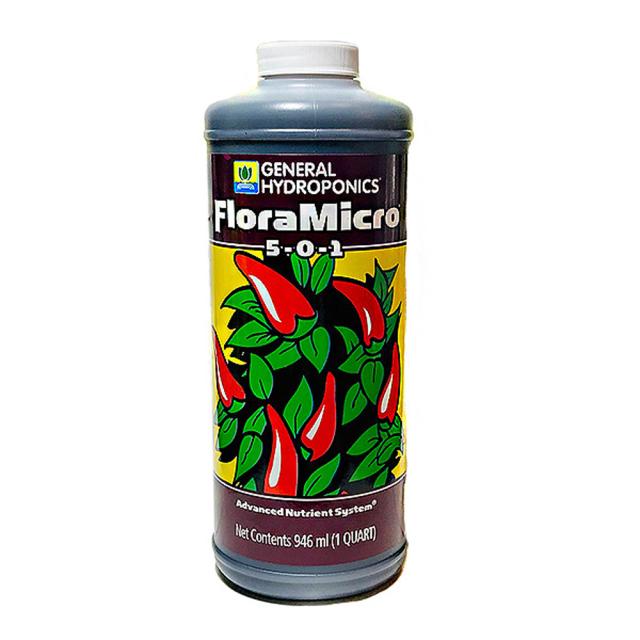 Flora Micro(フローラマイクロ)
