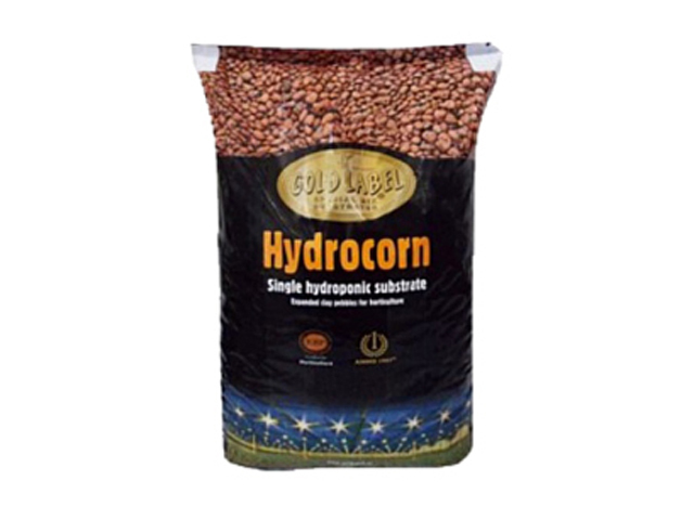 GOLD LABEL Hydrocorn (Clay Pebbles) 45L