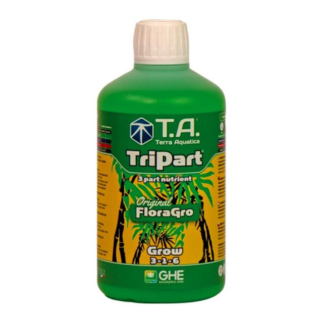 TriPart Grow(トリパートグロウ)