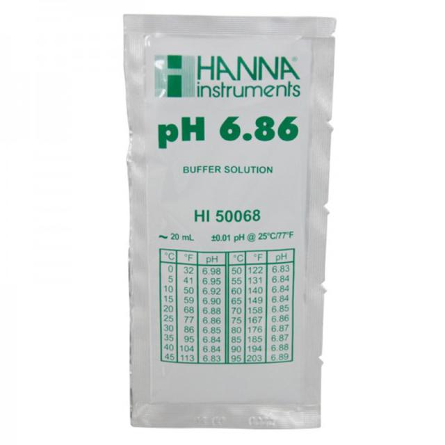 pH6.86標準液