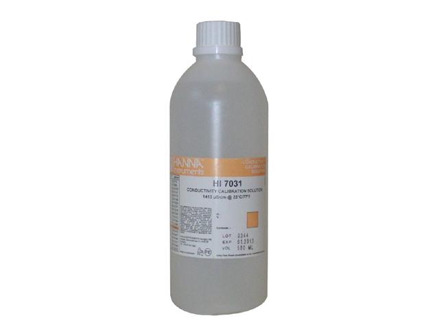 1413μS/ cm導電率標準液