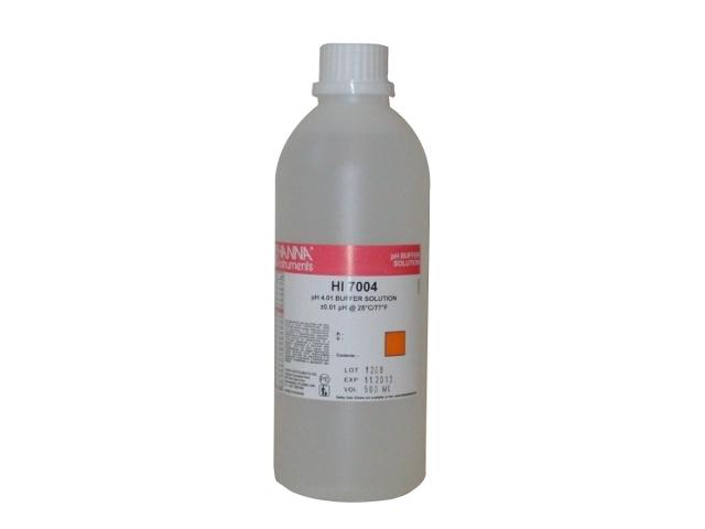pH4.01標準液