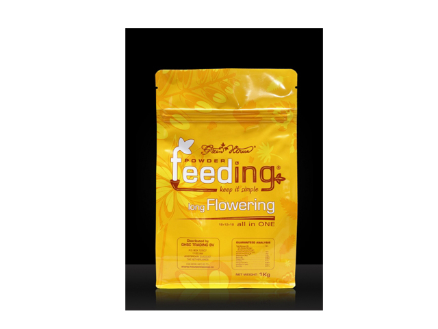 long Flowering (ロングフラワリング)1kg