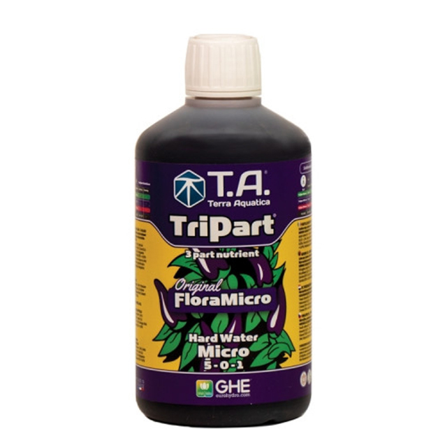 TriPart Micro(トリパートマイクロ)
